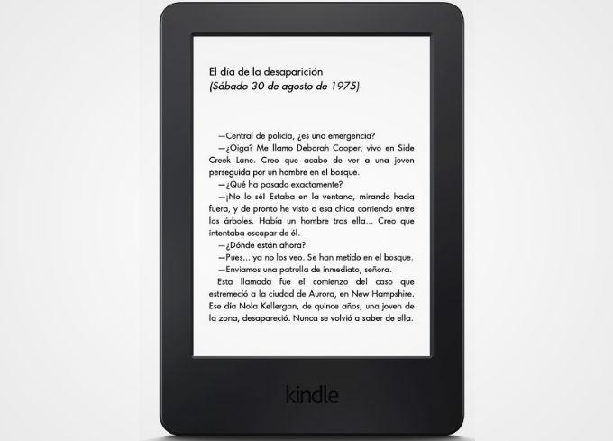 Imagen - Amazon lanza Kindle Unlimited: lectura ilimitada por 9,99 euros al mes