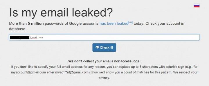 Imagen - 5 millones de cuentas de Gmail robadas, ¿la tuya?