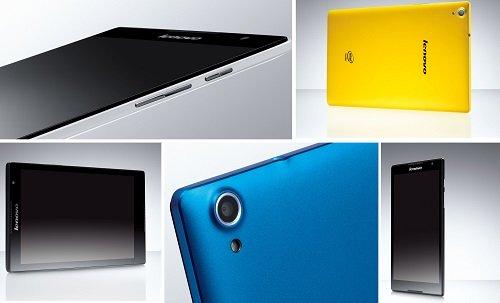 Imagen - Lenovo presenta su Lenovo Tab S8 con Intel en el IFA