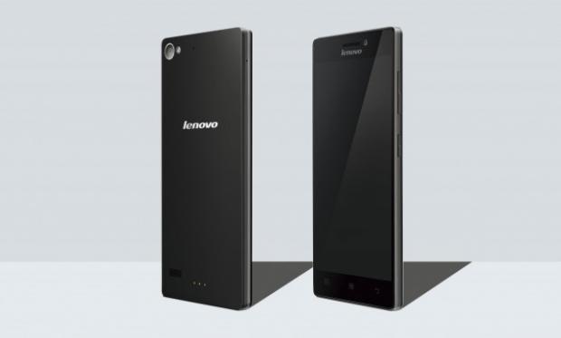 Imagen - Lenovo presenta los móviles Lenovo Vibe X2 y Vibe Z2