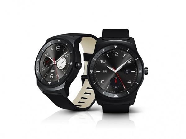 Imagen - LG podría cambiar Android Wear por webOS en sus próximos smartwatches