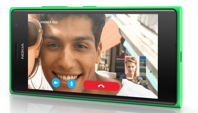 Imagen - Microsoft presenta los Nokia Lumia 830, Lumia 730 y Lumia 735