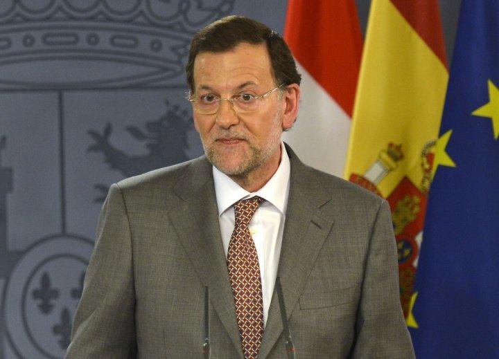 #RajoyMariquita, el hashtag nacido de un error