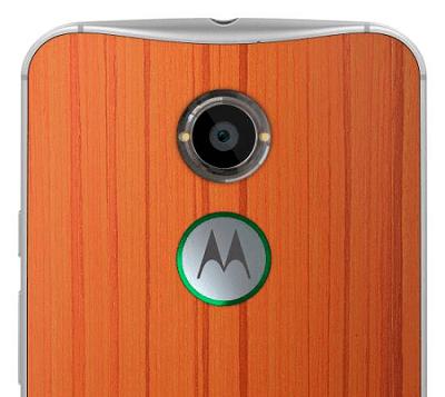 Imagen - Nuevo Moto X: conoce en detalle el buque insignia de Motorola