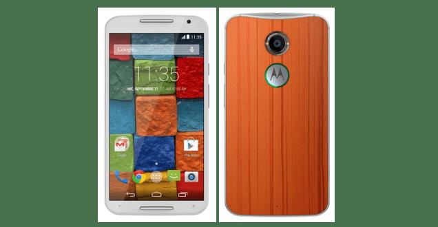 Imagen - Android 5.0 Lollipop llega a Moto X 2014