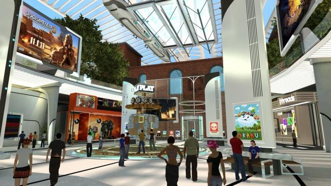 Imagen - PlayStation Home de Sony cierra en Europa