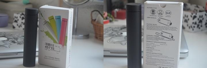 Imagen - Review: X-Power 3 en 1, batería, soporte y altavoz