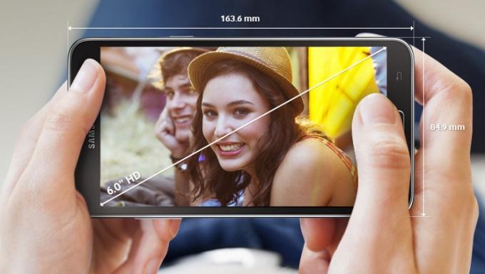 Imagen - Samsung Galaxy Mega 2, el nuevo phablet de 6 pulgadas ya es oficial