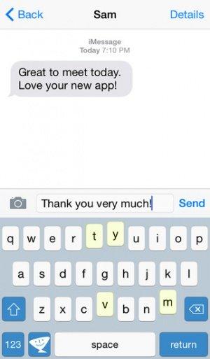 Imagen - Los 10 mejores e interesantes teclados para iOS 8