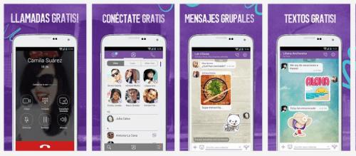 Imagen - Descarga Viber 5.0 para Android con videollamadas y nueva interfaz