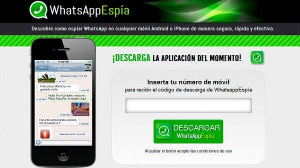 """Imagen - Detienen al creador del virus """"WhatsApp PC"""", con el que robaba contraseñas"""