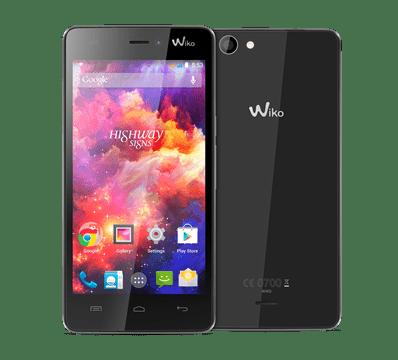 Imagen - Wiko Highway Signs, otro smartphone de ocho núcleos de Wiko