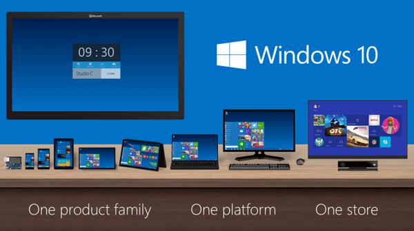 Imagen - Windows 10 es oficial: conoce todos los detalles