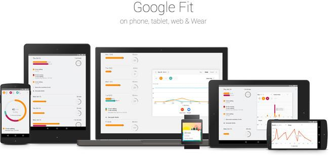 Imagen - Google Fit llega a Android