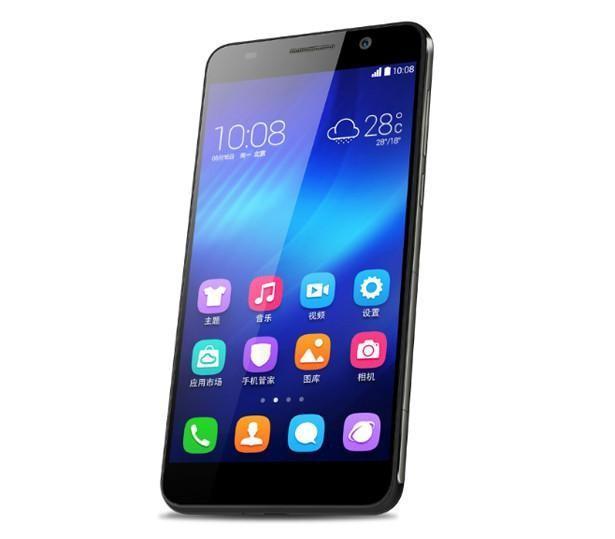 Imagen - El Huawei Honor 6, el primer Honor que llega a Europa