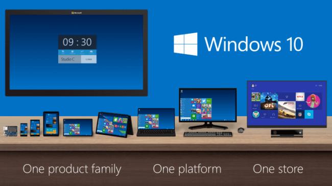 Imagen - Windows 10, un sistema operativo que promete ser de 10