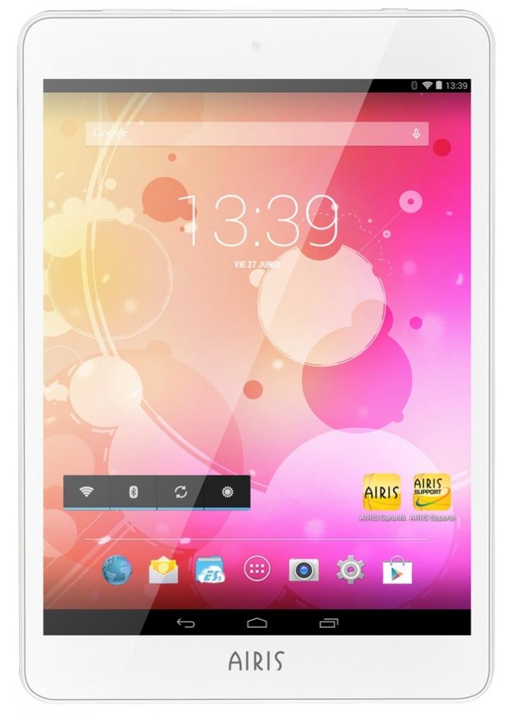 AIRIS OnePAD 785I, tablet de cuatro núcleos y 7 pulgadas