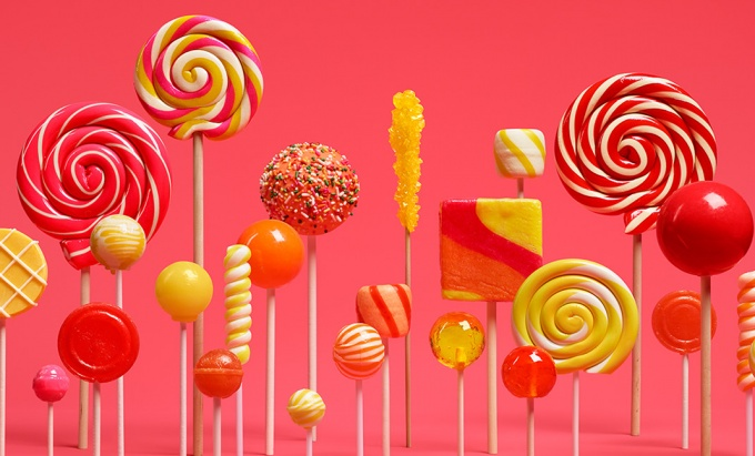 Imagen - Android 5.0.1 Lollipop sigue dando errores