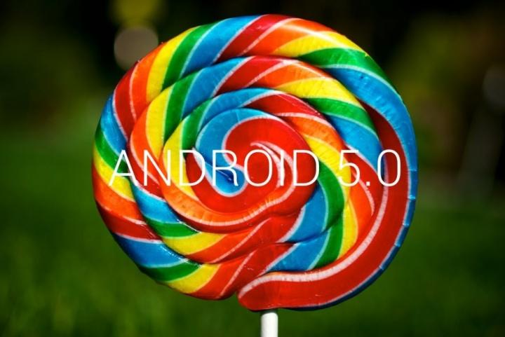 Cómo actualizar ya cualquier Nexus a Android 5.0 Lollipop