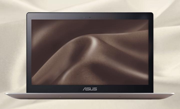 Imagen - ASUS anuncia el Zenbook UX303, un portátil ultraligero y elegante