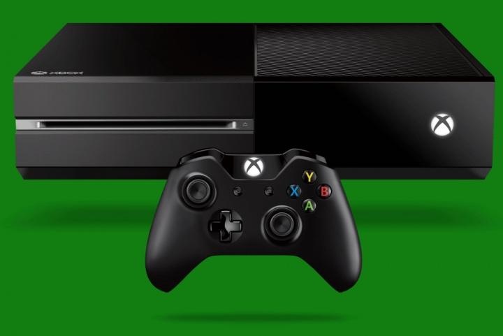 Xbox One recibe su nueva actualización de noviembre
