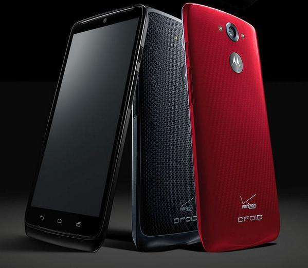 Imagen - Motorola Droid Turbo es oficial: conoce sus especificaciones
