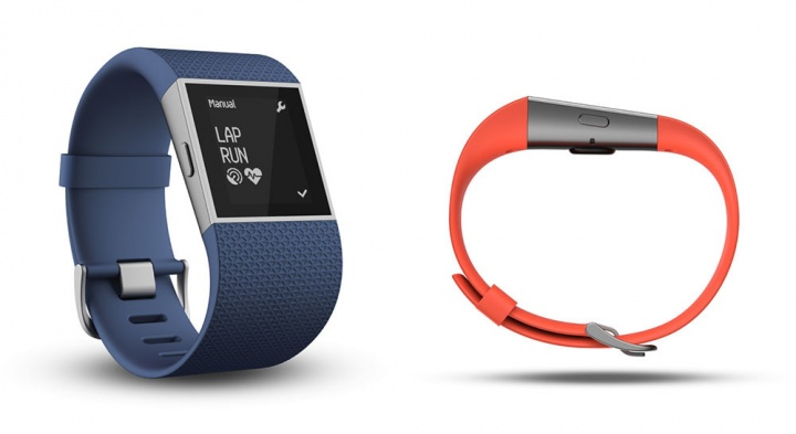 Imagen - Obama tiene un Fitbit Surge en vez de un Apple Watch