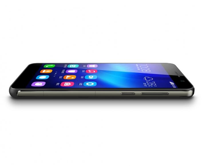 El Huawei Honor 6, el primer Honor que llega a Europa