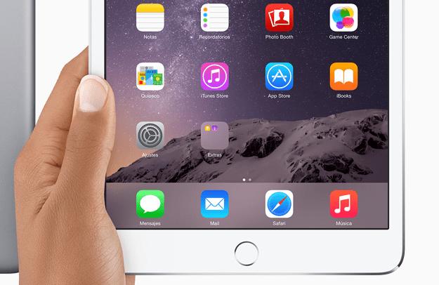 Imagen - iPad Mini 3: conoce todas sus especificaciones