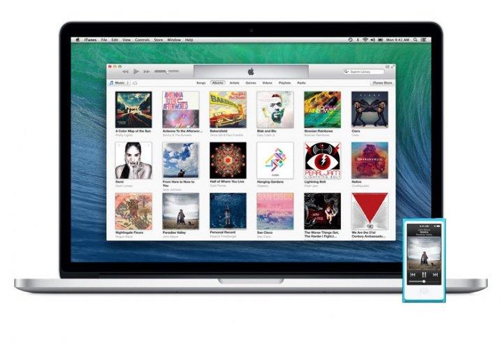 Lo más descargado del 2014 en iTunes: apps, juegos, música, películas y libros