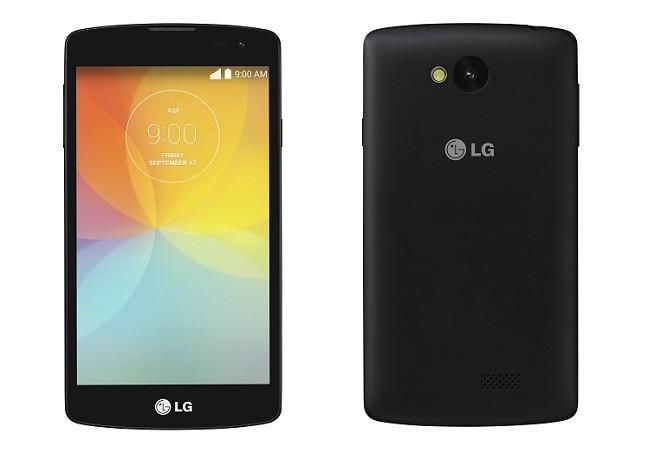 Imagen - LG F60, un gama media con 4G
