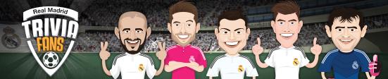 Imagen - Real Madrid Trivia Fans: demuestra cuánto sabes de tu equipo