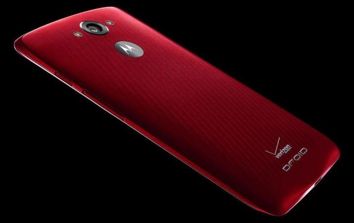 Se filtran más detalles sobre el Motorola Droid Turbo