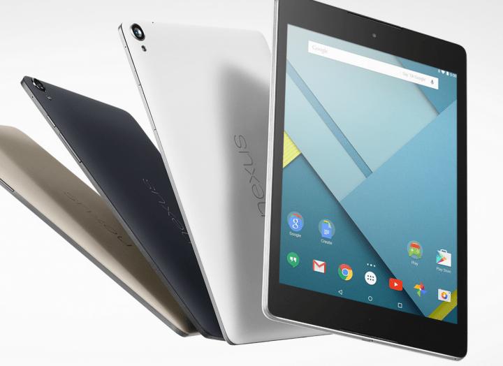 Imagen - Nexus 9: conoce todos los detalles de la nueva tablet de Google