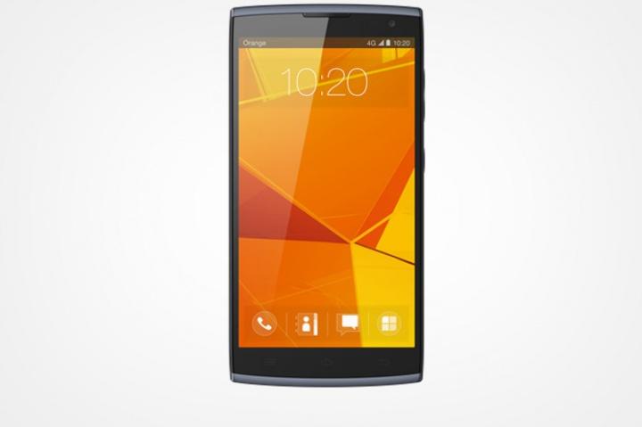 Orange Nura, el nuevo phablet 4G de Orange
