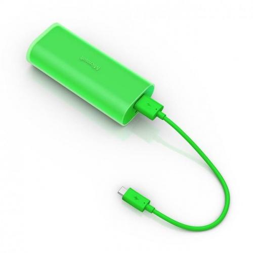 Imagen - Microsoft Portable Power, los accesorios de Nokia ya son de Microsoft