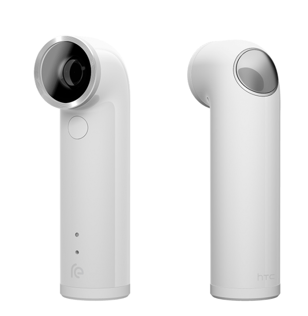 Imagen - HTC RE, la cámara GoPro de HTC