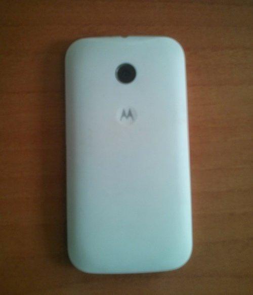 Imagen - Review: Motorola Moto E, el smartphone top de la gama baja