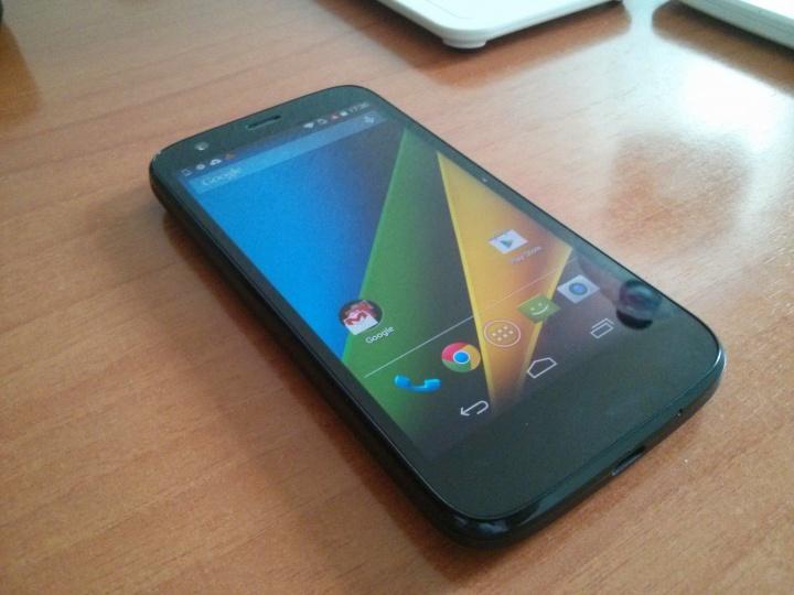 Imagen - Review: Motorola Moto G 4G, uno de los mejores terminales en relación calidad-precio