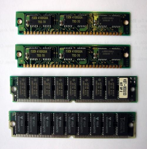 Imagen - ¿Tener más memoria RAM mejora el rendimiento?