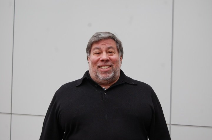 "Steve Wozniak: ""Apple va por mejor camino sin Steve Jobs"""