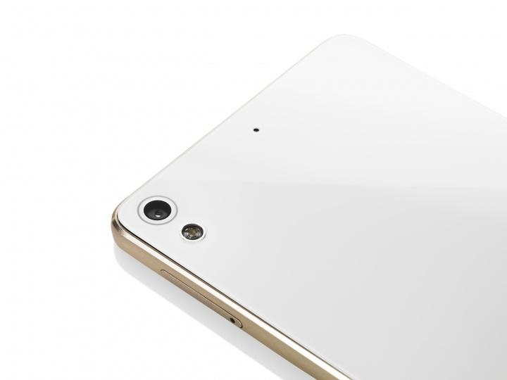 Imagen - KAZAM Tornado 348: el smartphone más delgado del mundo