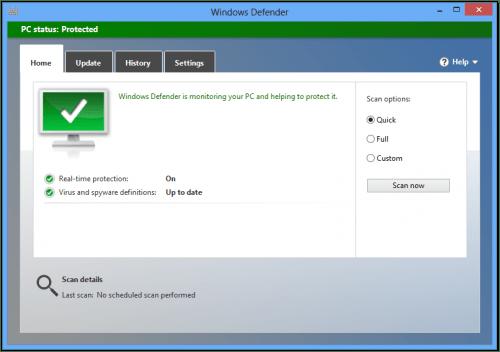 Imagen - ¿Es necesario un antivirus en Windows 10?