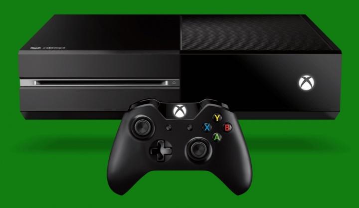 Xbox One supera en ventas a PS4 en el mes de noviembre