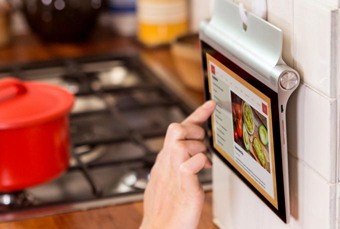 Imagen - Lenovo YOGA 2, tablets de 8 y 10 pulgadas