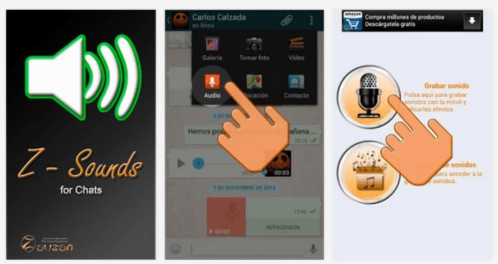 Imagen - 4 apps para mejorar WhatsApp