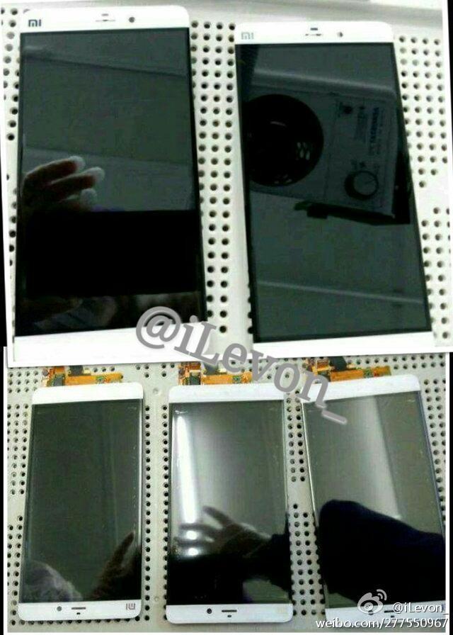 Imagen - Xiaomi prepara el Xiaomi Mi5