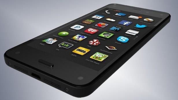Imagen - Amazon se ve obligada a rebajar el precio del Fire Phone