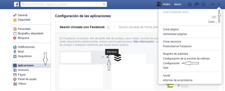 """Imagen - """"Crea tu caricatura"""", la nueva app maliciosa que se propaga por Facebook"""