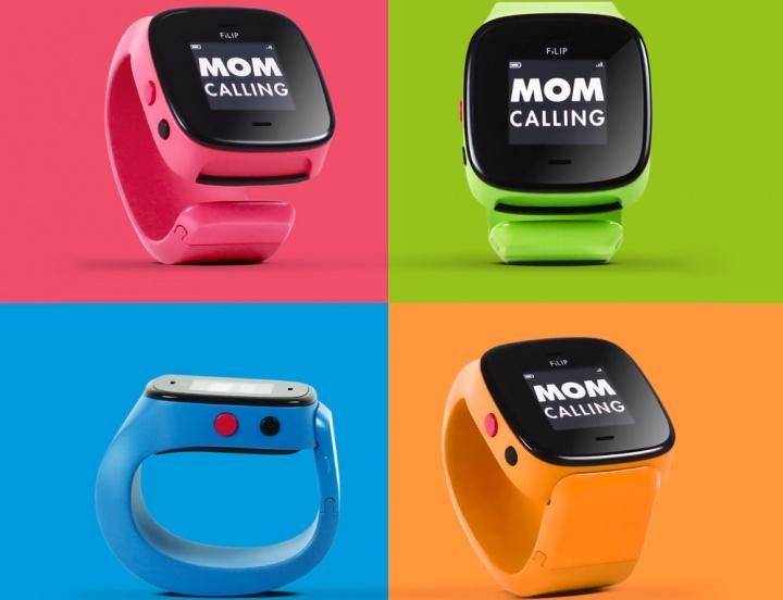 Imagen - FiLIP 2: el smartwatch para niños